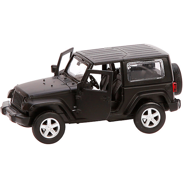 Пламенный мотор Машина Jeep Wrangler