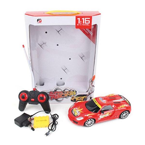 Машина Наша игрушка