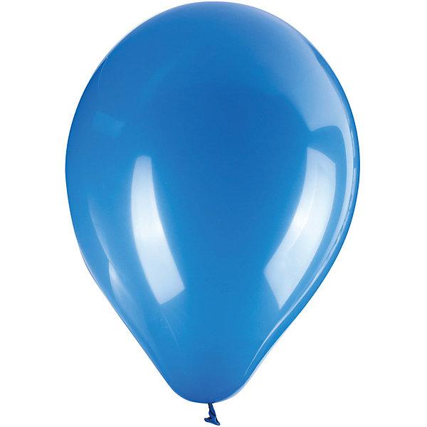 Zippy Воздушные шары Zippy, 50 шт, синие