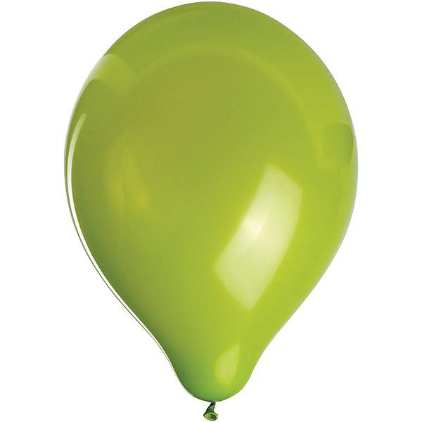 купить Zippy Воздушные шары Zippy, 50 шт, зеленые дешево