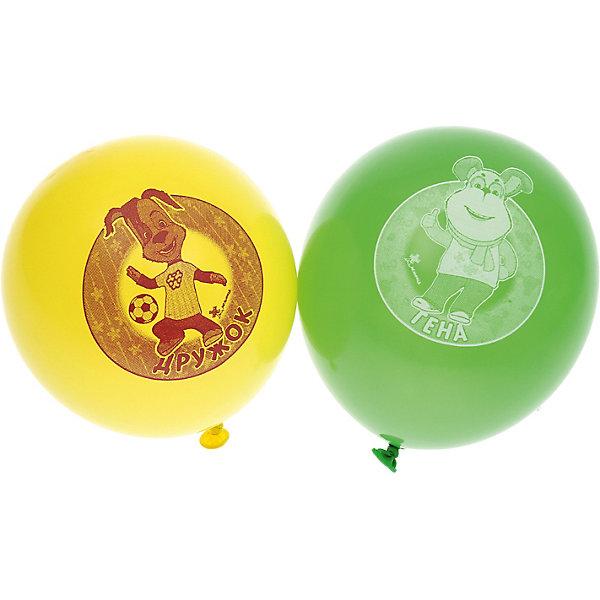 Belbal Воздушные шары Барбоскины 50 шт