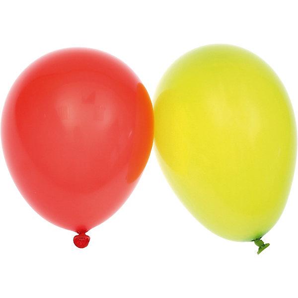 Belbal Воздушные шары В 75 Супер ассорти 50 шт