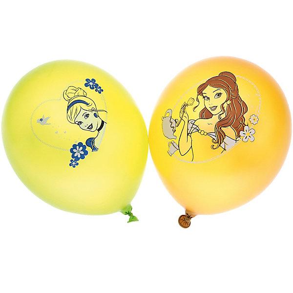 Belbal Воздушные шары Дисней принцессы 25 шт