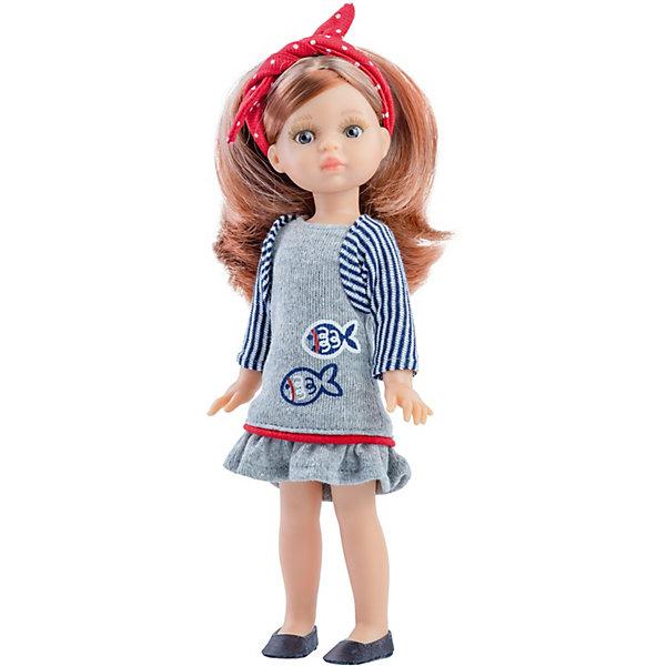 Paola Reina Кукла Паола, 21 см