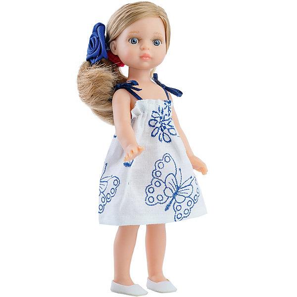 Кукла Paola Reina Валериа, 21 см 11887524