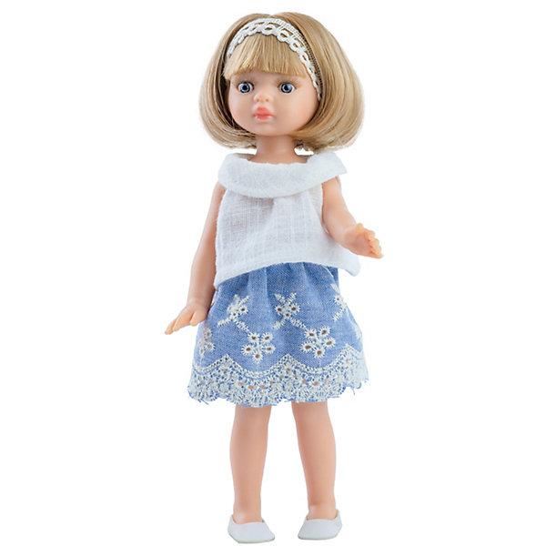 Кукла Paola Reina Мартина, 21 см 11887527