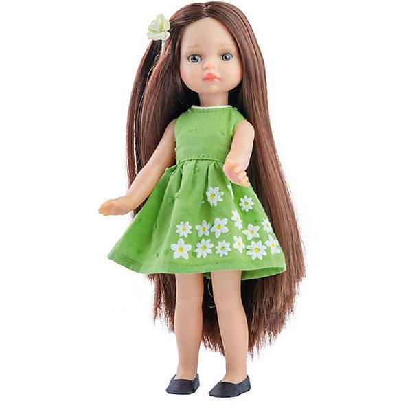 Кукла Paola Reina Эстела, 21 см 11887530
