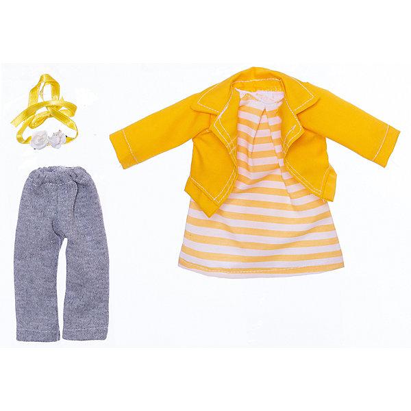 Paola Reina Одежда для куклы Нора, 32 см