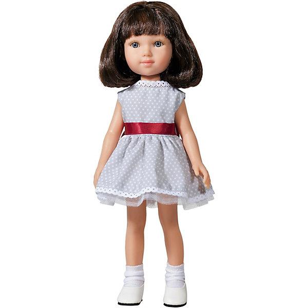 Reina del Norte Кукла Paola Эстель, 32 см