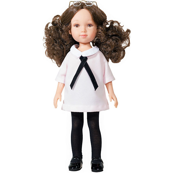 Купить Кукла Paola Reina Марго, 32 см, Reina del Norte, Испания, разноцветный, Женский