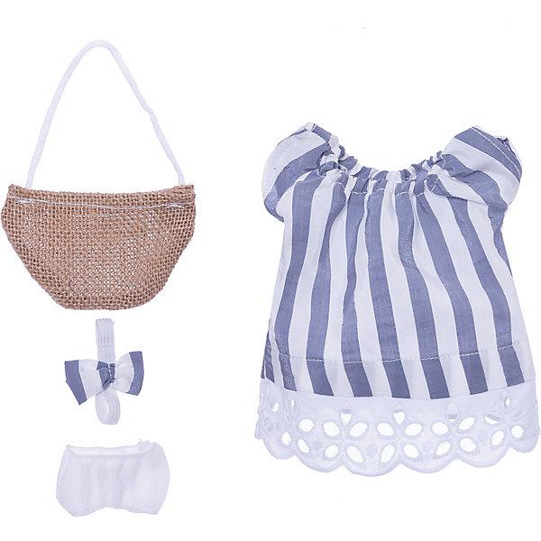 Paola Reina Одежда для куклы Кристи, 32 см