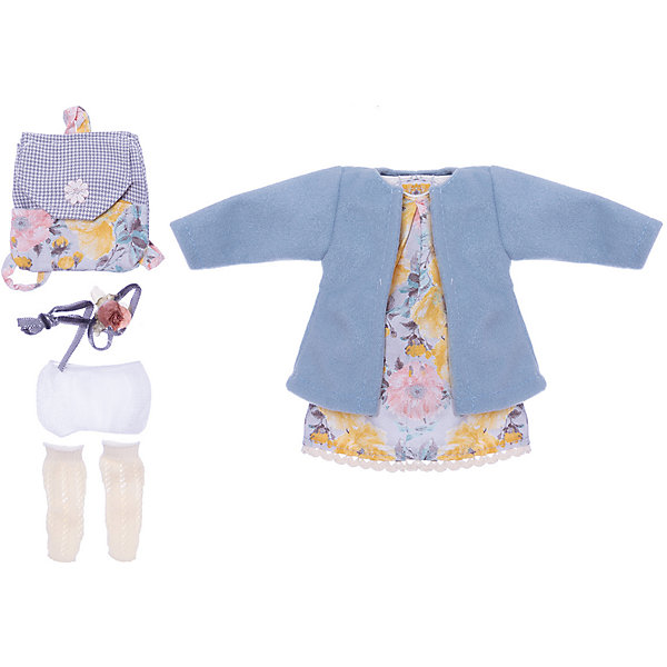Paola Reina Одежда для куклы Карла, 32 см