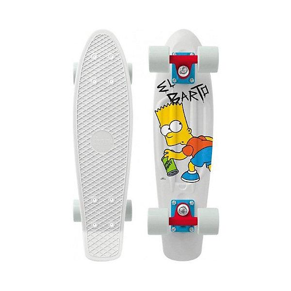 Penny Лонгборд Simpsons 22 LTD El Barto Bart