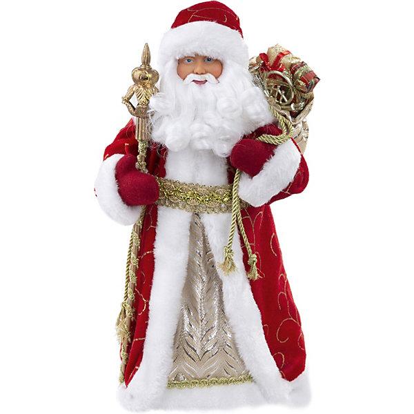 Феникс-Презент Дед Мороз в красном Fenix-present, 30,5 см