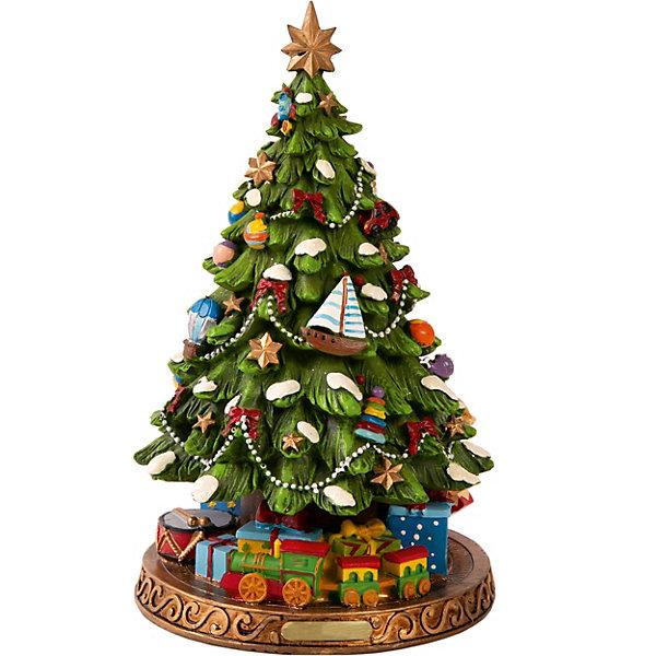 Феникс-Презент Фигурка Fenix-present Праздничная елка с подарками