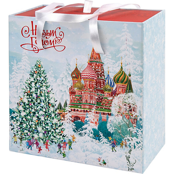 Феникс-Презент Подарочная коробка Fenix-present Красная площадь