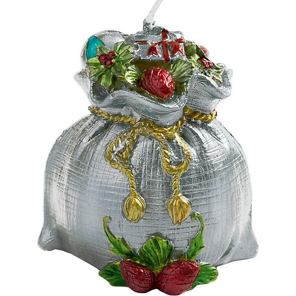Феникс-Презент Свеча Fenix-present Мешок с подарками феникс презент свеча fenix present снегурка в красном
