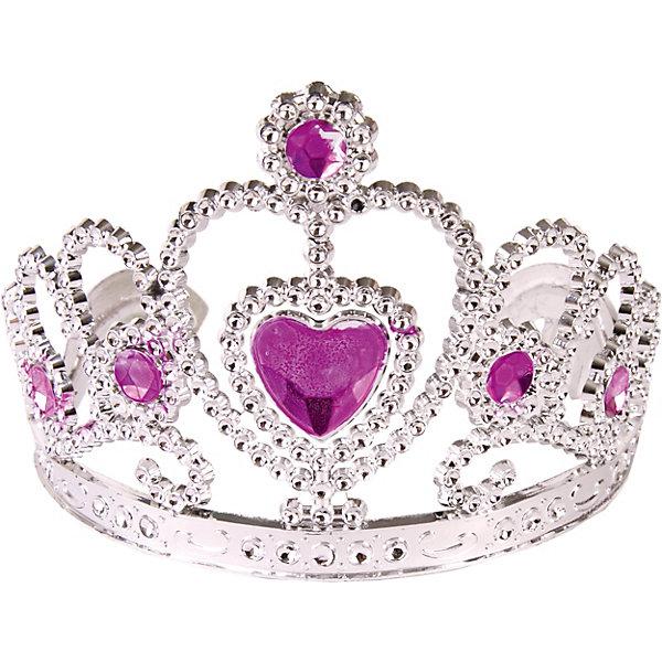 Феникс-Презент Карнавальная корона Fenix-present Принцесса