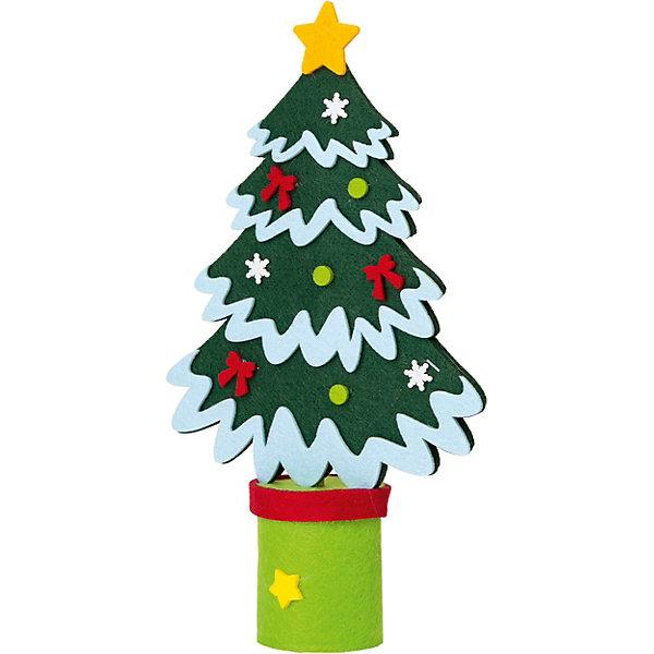 Феникс-Презент Новогоднее украшение Fenix-present Елка новогоднее украшение monte christmas елочка 30 15 60 см