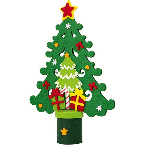 Феникс-Презент Новогоднее украшение Fenix-present Елка с подарками
