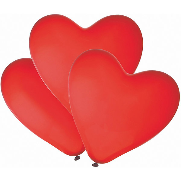 Susy Card Шары воздушные «Сердце»