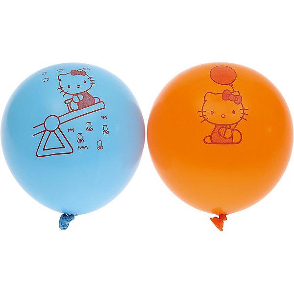 """Belbal Воздушные шары Belbal """"Хелло Китти"""", с рисунком, 50 шт"""
