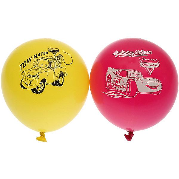"""Belbal Воздушные шары Belbal """"Дисней: Тачки"""", с рисунком, 50 шт"""