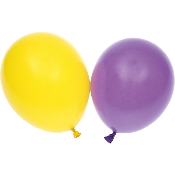 Gemar Воздушные шары Пастель ассорти, 100 шт