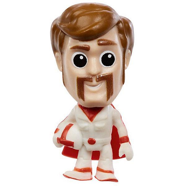 Mattel Мини-фигурка История игрушек 4, Дюк Кабум