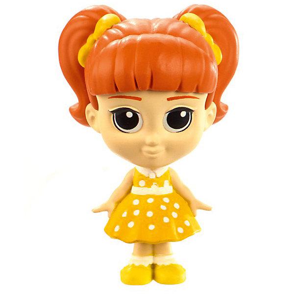 Mattel Мини-фигурка История игрушек 4, Габби Габби мини фигурка winx bloom