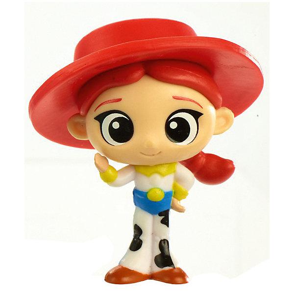 Mattel Мини-фигурка История игрушек 4, Джесси мини фигурка winx bloom