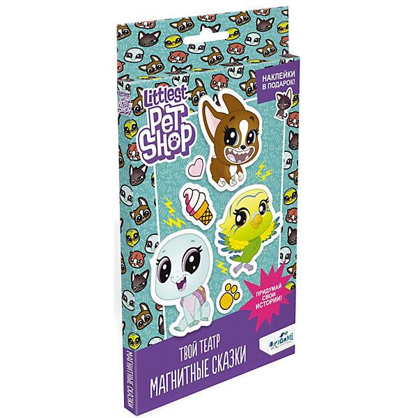 Origami Игровой набор Littlest Pet Shop: Магнитные сказки мини. Вид 2