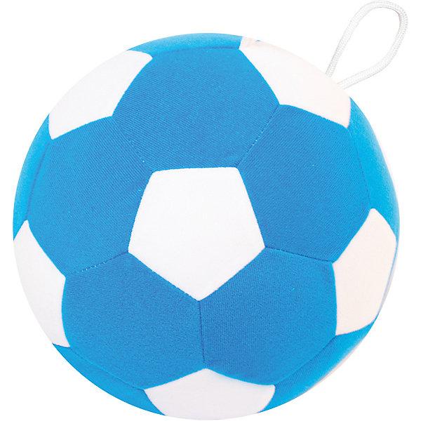 Фото - Мякиши Игрушка Мякиши Футбольный мяч, бело-синий игрушка мякиши грузовичок 152