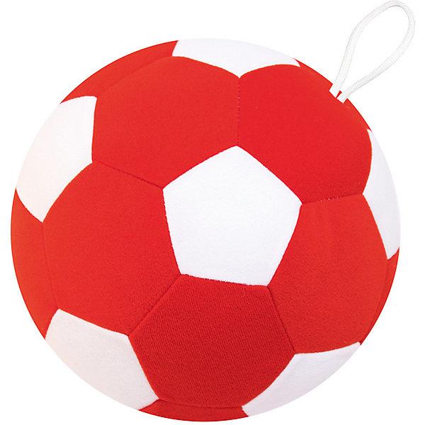 Фото - Мякиши Игрушка Мякиши Футбольный мяч, бело-красный игрушка мякиши грузовичок 152