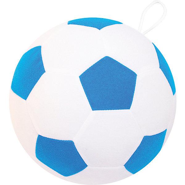 Фото - Мякиши Игрушка Мякиши Футбольный мяч, сине-белый игрушка мякиши грузовичок 152