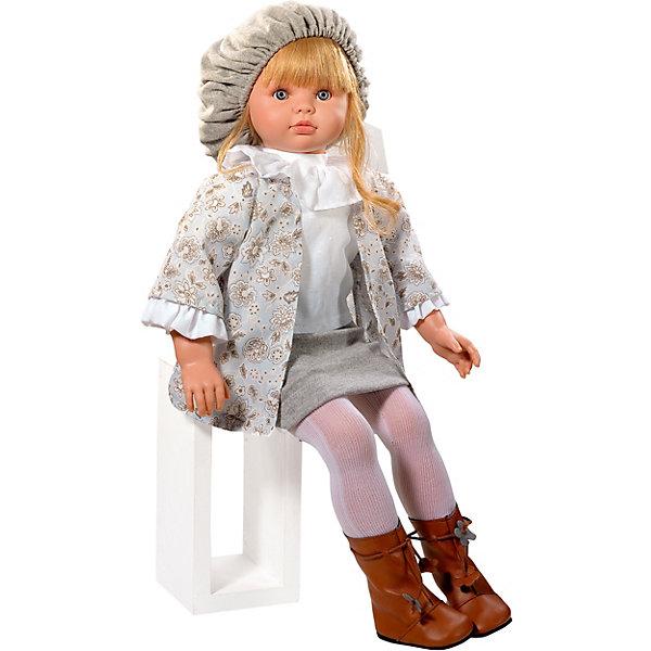 Asi Кукла Asi Пепа в костюмчике и берете 57 см, арт 283940