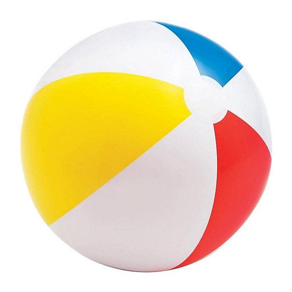 цена на Intex Пляжный мяч Intex, 51 см