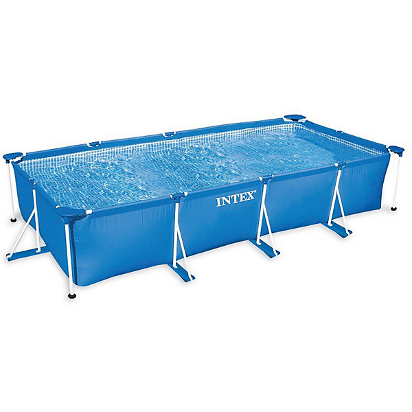 Каркасный бассейн Intex, 220*150 см, 28270NP