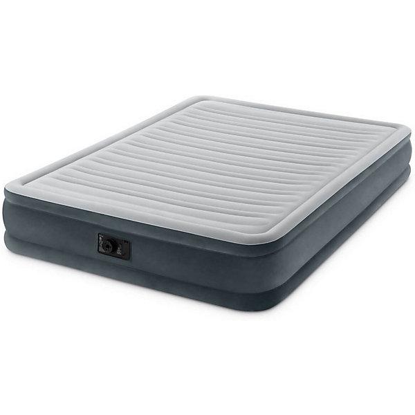 Intex Надувная кровать Intex, 152*203 см, 67770