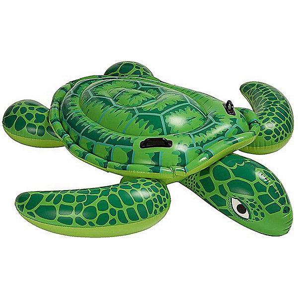 Intex Надувная игрушка для плавания Черепаха, маленькая