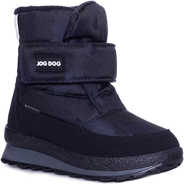 Jog Dog Сапоги Jog Dog JOG луноходы jog dog jog dog jo019agchva4