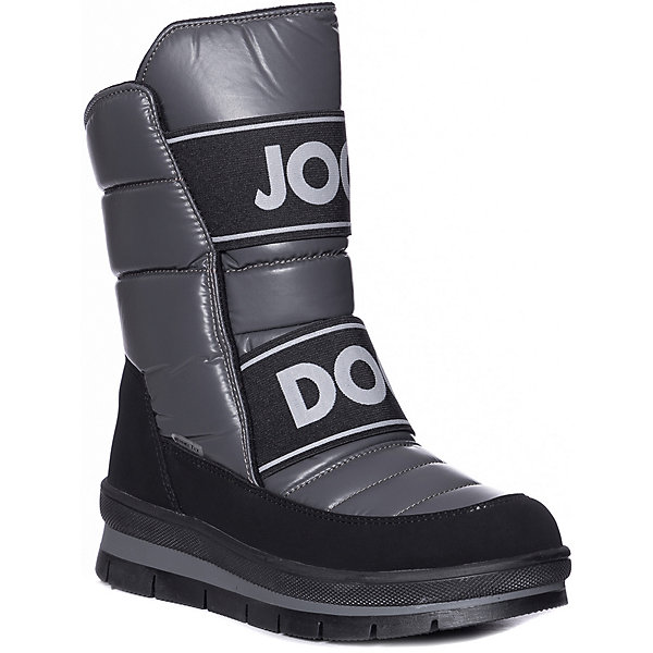 Jog Dog Сапоги Jog Dog Sector луноходы jog dog jog dog jo019agchva4
