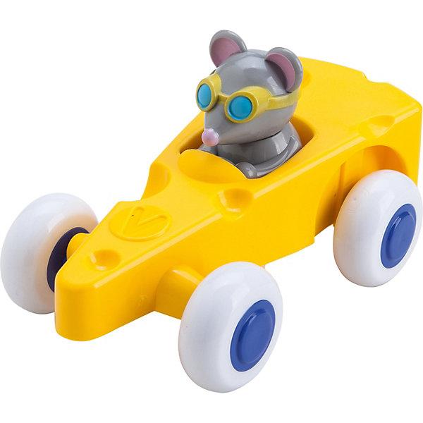 Viking Toys Игрушка Машинка-сыр с мышкой