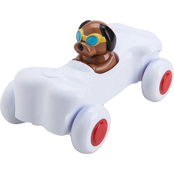 Viking Toys Игрушка Машинка-косточка с собачкой