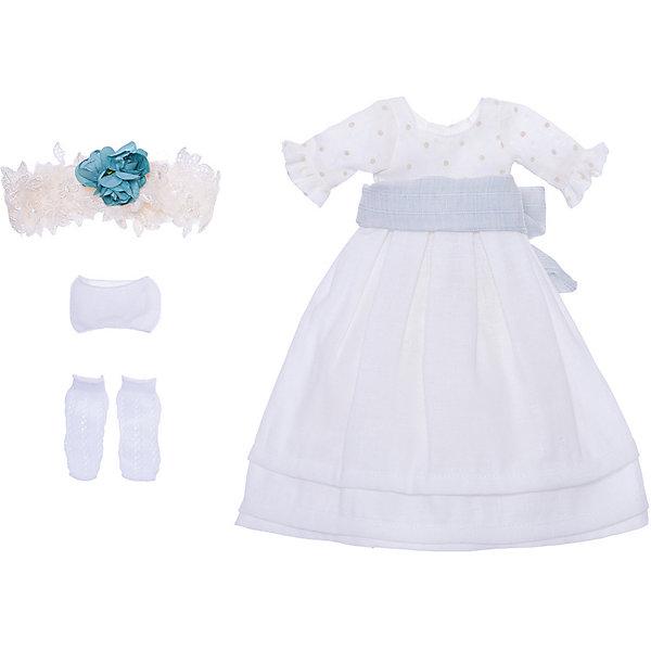Paola Reina Одежда для куклы Paola Reina Карла, 32 см