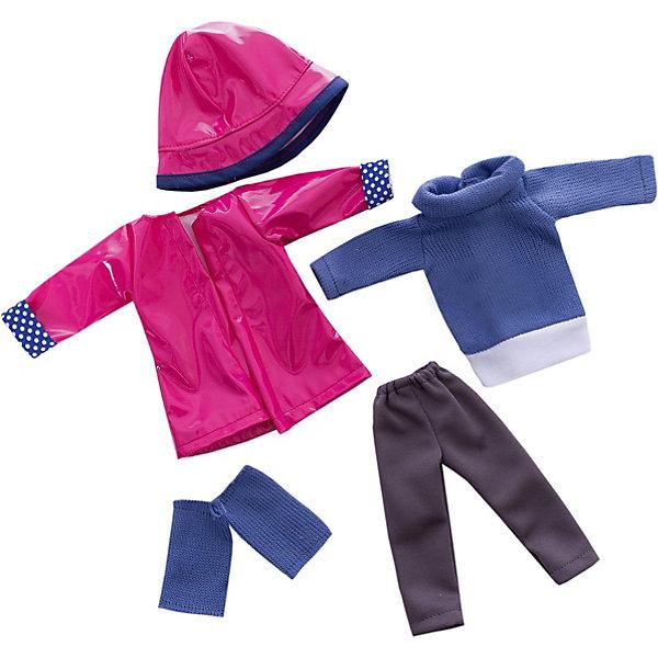 Paola Reina Одежда для куклы Маника, 32 см