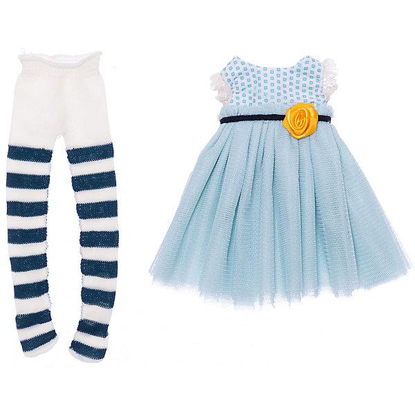 Paola Reina Одежда для куклы Paola Reina Нора, 32 см