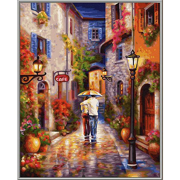 Купить Набор для раскрашивания по номерам Schipper Романтичная прогулка , Германия, Унисекс