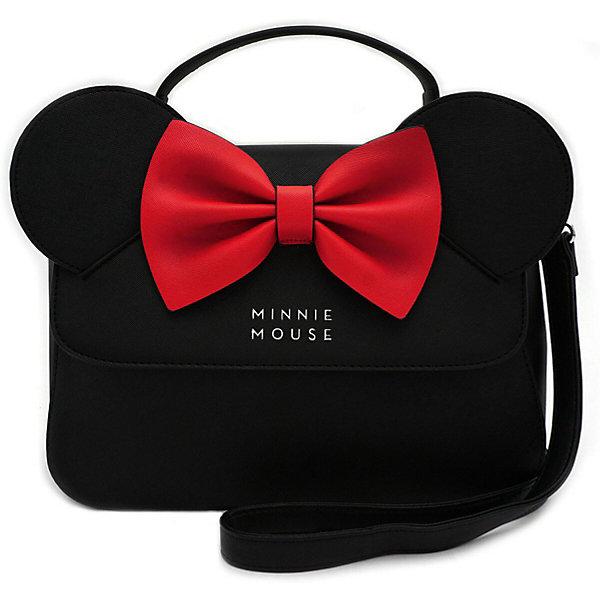 Funko Сумка Funko Disney Minnie Bow X-Body цена