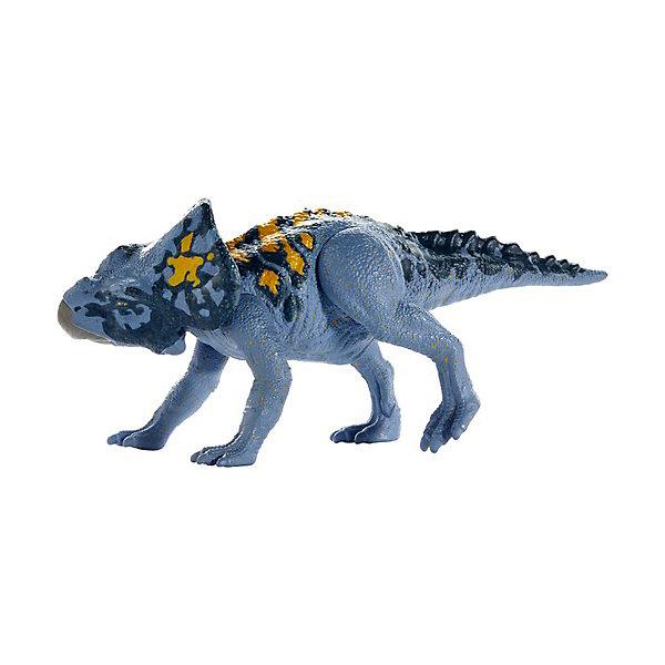 Купить Игровая фигурка Jurassic World Атакующая стая , Протоцератопс, Mattel, Китай, Мужской